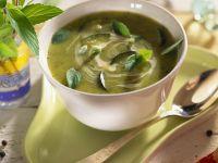 Zucchinisuppe-Rezepte von EAT SMARTER