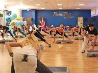 Zumba Step – der neue Fitness-Trend