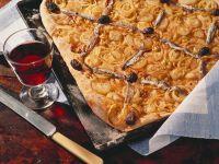 Zwiebelkuchen Rezept