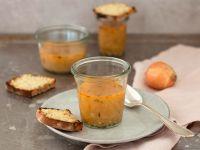 Zwiebelsuppe im Glas Rezept