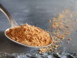 Backen ohne raffinierten Zucker