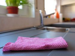 Bakterienfalle Küchenspüle
