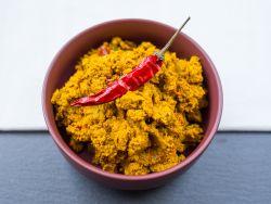 Currypaste selber machen