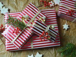 Fitmelonies sportliche Weihnachtsgeschenke