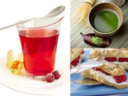Die neusten Food-Trends haben es in sich!