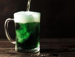 Getränke auf Algenbasis