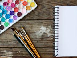 Tipps um kreativ zu sein