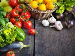 Mehr Gemüse essen
