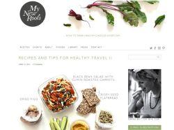 My New Roots: Sarah erklärt euch, wie ihr euch täglich gesund ernährt