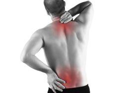 10 Minuten-Workout für einen starken Rücken