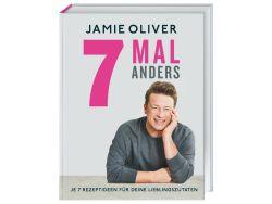 7 Mal anders Jamie Oliver