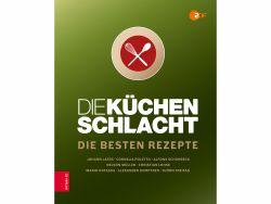 Die Küchenschlacht Mario Kotaska Cover