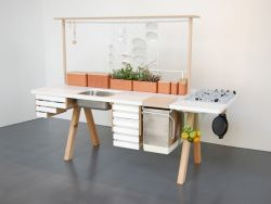 k che der zukunft eat smarter. Black Bedroom Furniture Sets. Home Design Ideas
