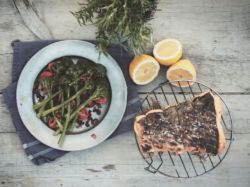 Weber Elektrogrill Lachs : Lachs vom grill u2013 tipps für besonders viel aroma eat smarter