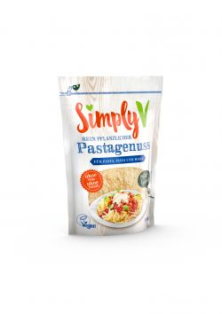 Simply V Pastagenuss