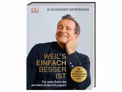Weil's einfach besser ist Alexander Herrmann