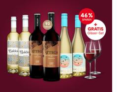 Wein & Vinos Fleischpaket