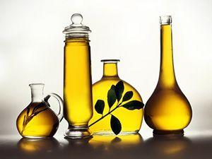 6 gesunde Öle, die Sie kennen sollten