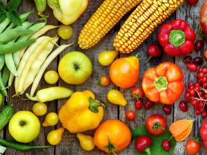 10 Fehler bei einer vegetarischen oder veganen Ernährung