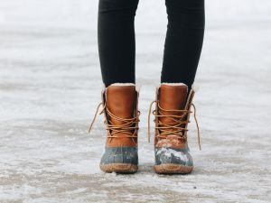 5 Tipps gegen kalte Füße