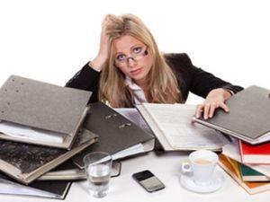 6 Tipps für den Arbeitstag: richtig essen, weniger Stress!