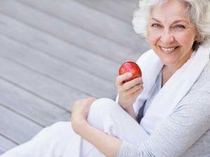 Ernährung ab 50: So bleiben Sie schlank und gesund