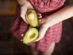 Abnehmen mit Avocado?