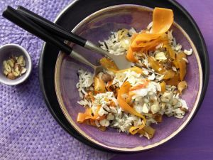Abnehmen Mittagessen Rezepte