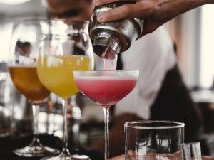 Alkoholfreie Spirituosen noch ohne Namen