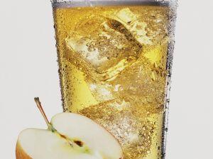 Alkoholfreier Apfel-Drink Rezept