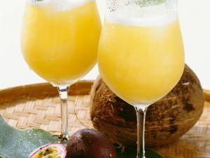 Alkoholfreier Kokosdrink Rezept