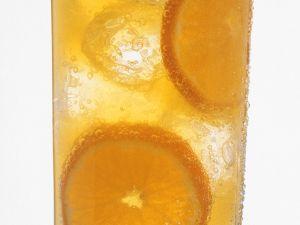 Alkoholfreier Orangendrink Rezept