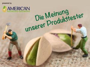 So gut schmeckten den EAT SMARTER-Produkttestern amerikanische Pistazien