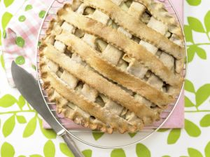 Rezepte für Apfelkuchen