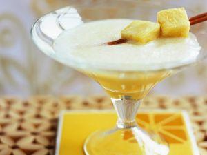 Ananas-Drink Rezept
