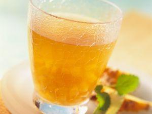 Ananas-Punsch Rezept