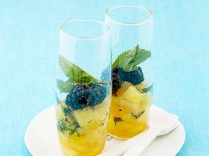 Ananasdessert Rezept