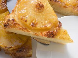 Ananaskuchen Rezept