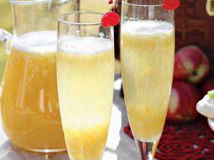 Ananaspunsch Rezept