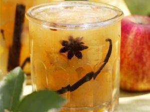 Apfel-Birnen-Marmelade Rezept