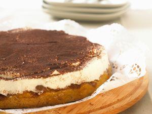Apfel-Cremekuchen Rezept