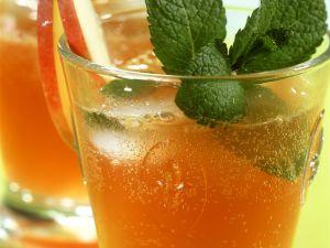 Apfel Punsch Rezept