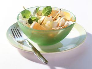Apfel-Sellerie-Rohkost Rezept