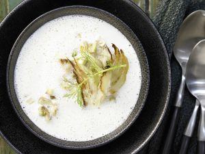 Apfel-Sellerie-Suppe Rezept