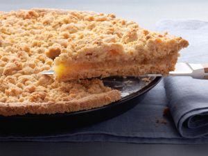Apfel-Streusel-Tarte Rezept