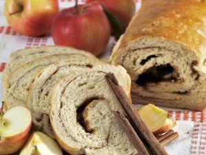 7 köstliche Rezepte mit Apfel-Zimt
