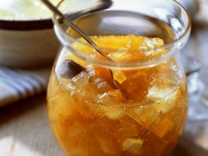 Apfelgelee Rezept