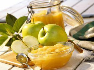 Apfelkompott Rezept