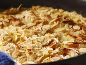 Apfelkuchen nach schwäbischer Art Rezept