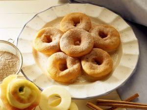 Apfelkücherl Rezept